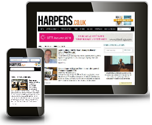 Harpers Digital Edition